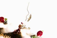 Noël de fond Photo stock