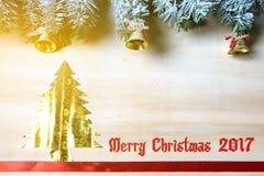 Noël de fond Photo libre de droits