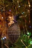 Noël de fond de vacances de Noël de célébration Photo stock