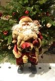Noël de père photographie stock