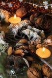 Noël de photo de caractéristique Photo stock