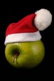 Noël de pomme Images stock