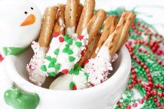 Noël de sucrerie photo libre de droits