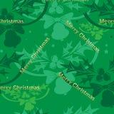 Noël de texture Photo stock
