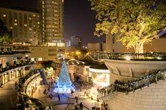 Noël des merveilles classiques Photographie stock