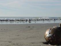 Noël en Myrtle Beach Photo libre de droits
