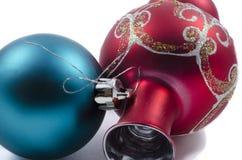 Noël et an neuf Image stock