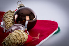 Noël et nouvel an 21 Photos stock