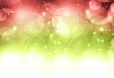 Noël, fond de vacances Photographie stock libre de droits