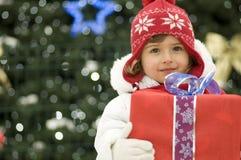 Noël heureux Photos stock