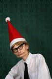 Noël i tardif Image stock