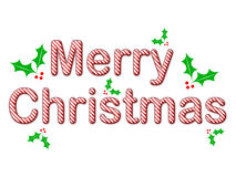 Noël joyeux Photos libres de droits