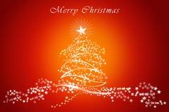 Noël joyeux Images stock