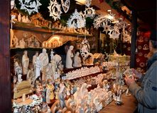 Noël juste Photographie stock libre de droits
