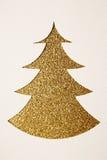 Noël ma version de vecteur d'arbre de portefeuille Photographie stock