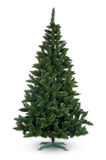 Noël ma version de vecteur d'arbre de portefeuille Photos stock