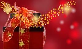 Noël magique Image stock