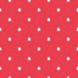 Noël minable Pattern-01 Image libre de droits