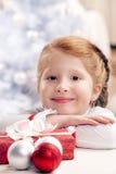 Noël pour des enfants photos libres de droits