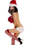 Noël pur de beauté Photographie stock libre de droits