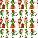 Noël sans joint Images stock