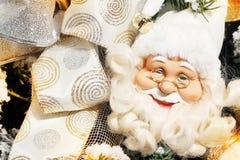 Noël Santa Image stock