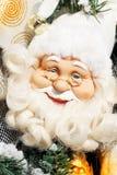 Noël Santa Images libres de droits