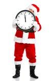 Noël Santa heureuse images stock