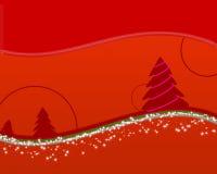 Noël Tree3 illustration de vecteur