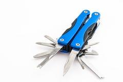 Nożowy narzędzie Zdjęcia Stock