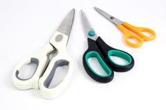 nożyce fotografia stock