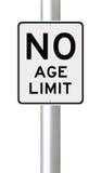 No Age Limit Stock Photos