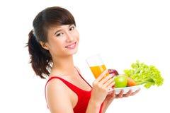 No calories Stock Image