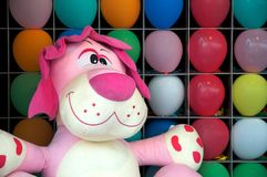 No carnaval Imagens de Stock Royalty Free