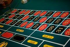 No casino 2 Imagens de Stock
