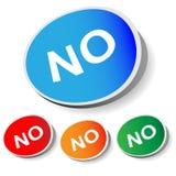 No. de collant Photos libres de droits