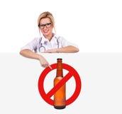 No Drink Symbol Stock Photos