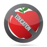No education sign symbol Stock Photos