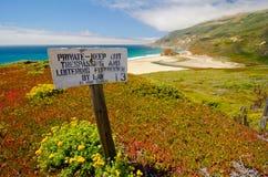 No Entry to Paradise Stock Photos