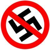 No fascism Stock Images