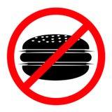 No food Royalty Free Stock Image