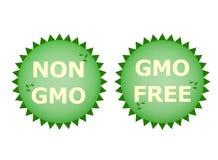 No GMO ilustración del vector