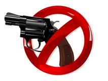 No guns Stock Images