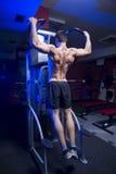 No gym foto de stock
