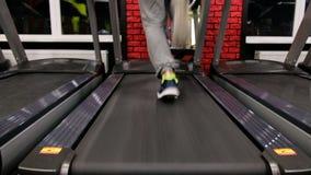 No Gym: Escada rolante, fim acima do vídeo