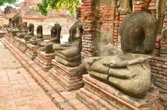 No head buddha Image Stock Photo