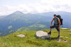 No hike fotografia de stock royalty free