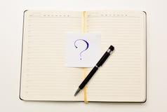 No idea, creative crisis. Solution multitasking success. Royalty Free Stock Images