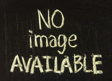 Free No Image Available Royalty Free Stock Photography - 27908847
