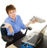 No Jobs Available Stock Photos